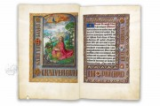 Hours of Joanna I of Castile, Joanna the Mad, London, British Library, Add. Ms. 35313 − Photo 9