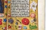 Hours of Joanna I of Castile, Joanna the Mad, London, British Library, Add. Ms. 35313 − Photo 10