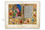 Hours of Joanna I of Castile, Joanna the Mad, London, British Library, Add. Ms. 35313 − Photo 11