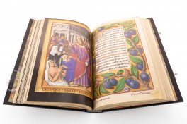 Great Hours of Anne of Brittany Facsimile Edition