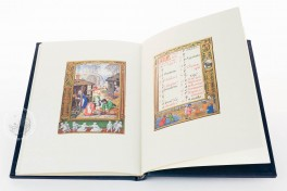 Golf Book (Book of Hours) Facsimile Edition