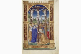 Book of Hours of Charles VIII Facsimile Edition