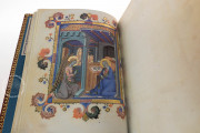 Book of Hours of Maria of Navarre, Venice, Biblioteca Nazionale Marciana, Ms. Lat. I 104/12640 − Photo 17