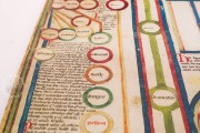 Genealogy of Christ, Rome, Biblioteca Casanatense, Ms. 4254 − Photo 5