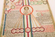 Genealogy of Christ, Rome, Biblioteca Casanatense, Ms. 4254 − Photo 10