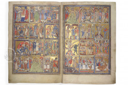 Great Canterbury Psalter Facsimile Edition
