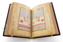 Ladhdhat al-nisâ (The pleasures of women) Facsimile Edition