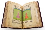 Ladhdhat al-nisâ (The pleasures of women), Paris, Bibliothèque Nationale de France, Suppl. persan 1804 − Photo 5