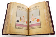 Ladhdhat al-nisâ (The pleasures of women), Paris, Bibliothèque Nationale de France, Suppl. persan 1804 − Photo 6