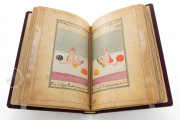 Ladhdhat al-nisâ (The pleasures of women), Paris, Bibliothèque Nationale de France, Suppl. persan 1804 − Photo 8