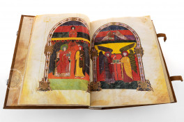 Beatus of Liébana - Facundus Codex Facsimile Edition