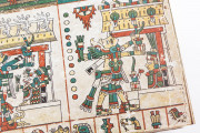 Codex Fejérváry-Mayer, Museum of the City (Liverpool, United Kingdom) − photo 16
