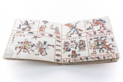 Codex Fejérváry-Mayer, Liverpool, World Museum Liverpool, 12014 M − Photo 21