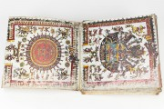Codex Borgia, Cod. Vat. mess. 1 - Biblioteca Apostolica Vaticana (Vatican City, State of the Vatican City), Codex Borgia, Adeva facsimile edition