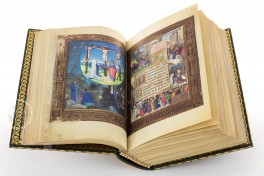 La Flora - Book of Hours Facsimile Edition