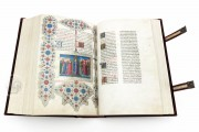 Missal of Barbara of Brandenburg, Archivio Diocesano di Mantova (Mantua, Italy) − photo 3