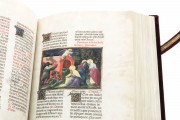 Missal of Barbara of Brandenburg, Archivio Diocesano di Mantova (Mantua, Italy) − photo 8