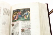 Missal of Barbara of Brandenburg, Archivio Diocesano di Mantova (Mantua, Italy) − photo 9