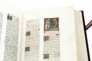 Missal of Barbara of Brandenburg, Archivio Diocesano di Mantova (Mantua, Italy) − photo 11