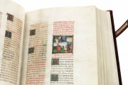 Missal of Barbara of Brandenburg, Archivio Diocesano di Mantova (Mantua, Italy) − photo 13