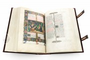 Missal of Barbara of Brandenburg, Archivio Diocesano di Mantova (Mantua, Italy) − photo 14