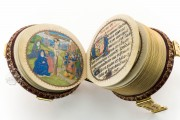 Codex Rotundus, Hs 728 - Dombibliothek (Hildesheim, Germany) − photo 6