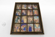 Stein Quadriptych, Baltimora, Walters Art Museum, W. 442 − Photo 5