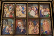 Stein Quadriptych, Baltimora, Walters Art Museum, W. 442 − Photo 7