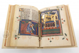 Apocalypse of 1313 Facsimile Edition