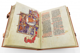 Beatus of Liébana - Navarra Codex Facsimile Edition