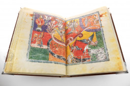 Beatus of Liébana - Huelga Codex Facsimile Edition