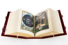 The Grimani Breviary Facsimile Edition