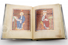 Codex Egberti Facsimile Edition
