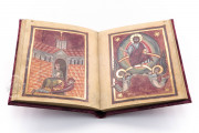 Royal Prayer Book for Otto III, Clm 30111 - Bayerische Staatsbibliothek (Munich, Germany) − photo 4