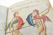 Medicina Antiqua, Codex Vindobonensis 93 - Österreichische Nationalbibliothek (Vienna, Austria) − Photo 6