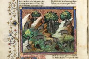 Gaston Phoebus - Le livre de la chasse, Paris, Bibliothèque Nationale de France, Ms. fr. 616 − Photo 3