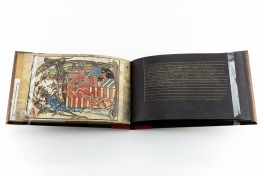 Dancing Book of Margaret of Austria Facsimile Edition