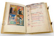 Ramsey Psalter, Lavanttal, Stift St. Paul Bibliothek, Cod. 58/1 New York, The Morgan Library & Museum, MS. M.302 − Photo 13
