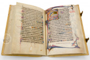 Ramsey Psalter, Lavanttal, Stift St. Paul Bibliothek, Cod. 58/1 New York, The Morgan Library & Museum, MS. M.302 − Photo 16