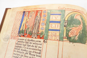 Guta-Sintram Codex, Ms. 37 - Bibliothèque du Grand Séminaire (Strasbourg, France) − Photo 18