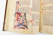 Guta-Sintram Codex, Ms. 37 - Bibliothèque du Grand Séminaire (Strasbourg, France) − Photo 20
