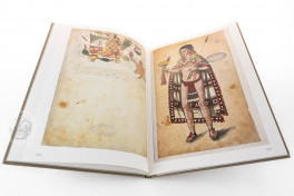 Codex Ixtlilxochitl Facsimile Edition
