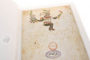 Codex Ixtlilxochitl, Paris, Bibliothèque Nationale de France, Ms. Mex. 65-71 − Photo 11