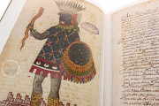 Codex Ixtlilxochitl, Paris, Bibliothèque Nationale de France, Ms. Mex. 65-71 − Photo 12