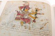 Codex Ixtlilxochitl, Paris, Bibliothèque Nationale de France, Ms. Mex. 65-71 − Photo 19