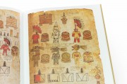 Matrícula de Tributos - Moctezuma Codex, Codex 35-52 - Museo Nacional de Antropología (Mexico City, Mexico) − Photo 2