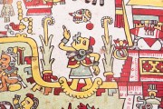 Codex Zouche-Nuttall, Add. Mss. 39671 - British Museum (London, United Kingdom) − photo 2