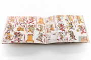 Codex Zouche-Nuttall, Add. Mss. 39671 - British Museum (London, United Kingdom) − photo 7