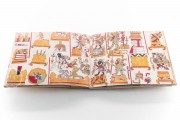 Codex Zouche-Nuttall, Add. Mss. 39671 - British Museum (London, United Kingdom) − photo 19