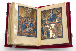 Oxford Bible Pictures Facsimile Edition